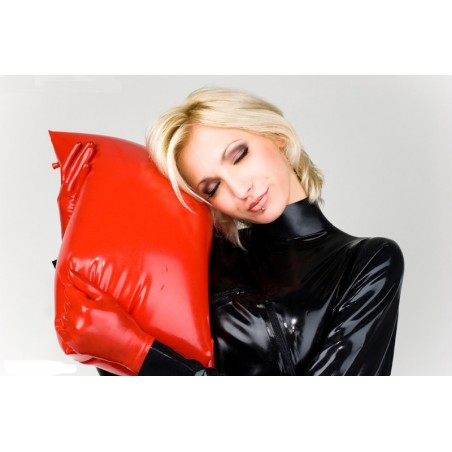 Oreiller gonflable latex