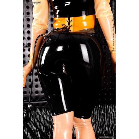 Bermuda gonflable latex