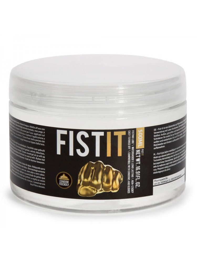 Lubrifiant fist 500 ml - 1